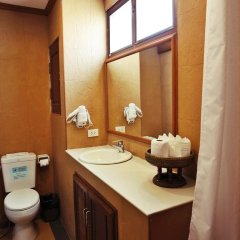 Отель Baan SS Karon 3* Стандартный номер с различными типами кроватей фото 13