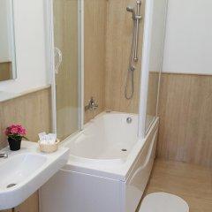 Отель Borzì City Center Rooms ванная фото 2