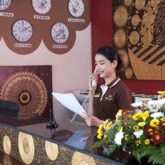 Meir Jarr Hotel интерьер отеля фото 2