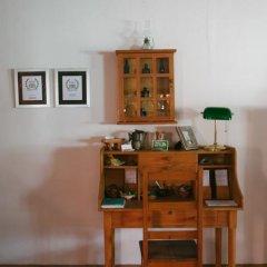 Отель La Casa De Cafe Копан-Руинас в номере фото 2