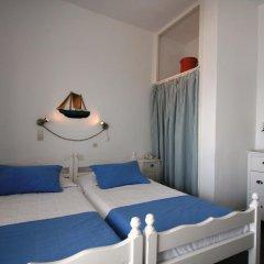 Hotel Galini 2* Улучшенный номер с двуспальной кроватью фото 3