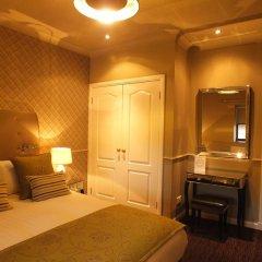 Dalziel Park Hotel 3* Стандартный номер с двуспальной кроватью фото 10
