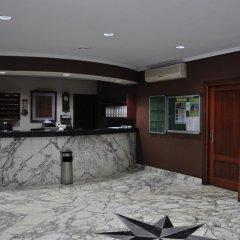 Отель Campomar Испания, Арнуэро - отзывы, цены и фото номеров - забронировать отель Campomar онлайн интерьер отеля фото 2