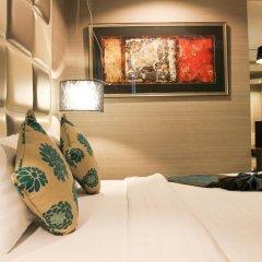 Отель Furamaxclusive Asoke 4* Номер категории Премиум фото 19