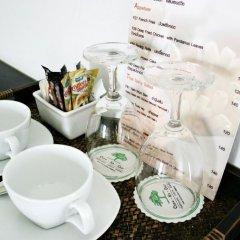 Отель Chaw Ka Cher Tropicana Lanta Resort 3* Стандартный номер с различными типами кроватей фото 12