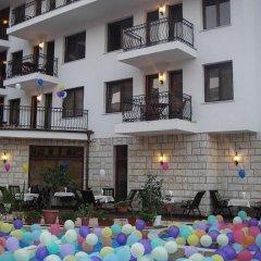 Отель Villa Maria Revas Болгария, Солнечный берег - отзывы, цены и фото номеров - забронировать отель Villa Maria Revas онлайн помещение для мероприятий