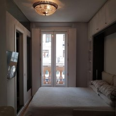 Отель Hostal Montecarlo комната для гостей фото 3