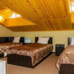 Гостиница David Bek 3* Люкс с различными типами кроватей фото 2
