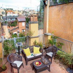 Отель Grand Master Suites 2* Апартаменты с различными типами кроватей фото 8