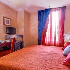 Отель Villa Royale Montsouris 3* Стандартный номер