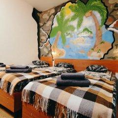 Гостиница Айсберг Хаус 3* Стандартный номер с различными типами кроватей фото 6