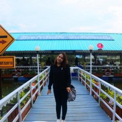 Отель Rimbueng Resort Pranburi 3* Стандартный номер с различными типами кроватей фото 6