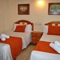 Hotel San Lorenzo 3* Стандартный номер с различными типами кроватей фото 13