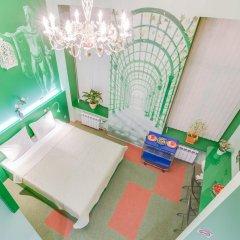 Мини-отель 15 комнат 2* Улучшенный номер с разными типами кроватей фото 5