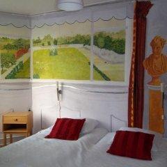 Отель Rye Дания, Копенгаген - отзывы, цены и фото номеров - забронировать отель Rye онлайн комната для гостей фото 2