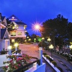 Ky Hoa Da Lat Hotel фото 5