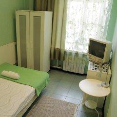 Класс Отель 2* Стандартный номер с различными типами кроватей фото 7