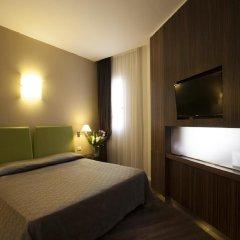 Отель Isola Sacra Rome Airport 4* Люкс с различными типами кроватей фото 3