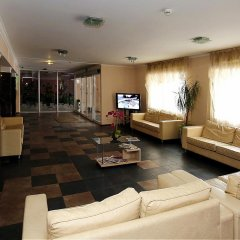 Apart Hotel Tomo Рига интерьер отеля фото 2