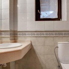 Отель Casa Arroquets ванная фото 2