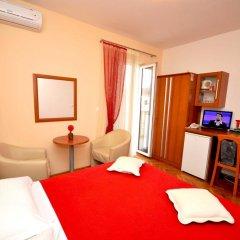 Отель Apartmani Trogir 4* Стандартный номер с различными типами кроватей фото 4