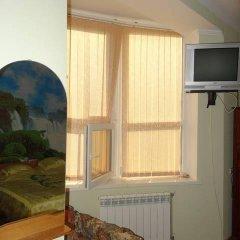 Гостиница Guesthouse Solnechnyiy комната для гостей фото 5
