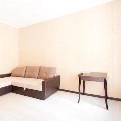 Апартаменты на Барбюса Харьков комната для гостей фото 4