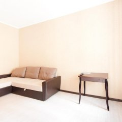 Апартаменты на Барбюса комната для гостей фото 4