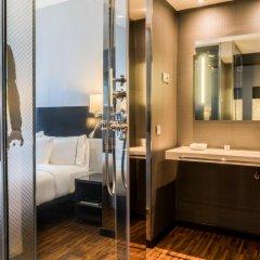 AC Hotel Madrid Feria by Marriott 4* Стандартный номер с различными типами кроватей фото 2