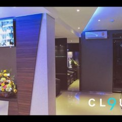 Отель Cloud Nine Lodge Бангкок спа фото 2