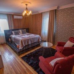 Abant Bahceli Kosk Турция, Болу - отзывы, цены и фото номеров - забронировать отель Abant Bahceli Kosk онлайн комната для гостей фото 2