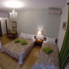 Akrotiri Hotel детские мероприятия