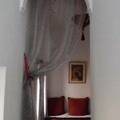 Отель Riad Al Warda 2* Стандартный номер с различными типами кроватей фото 25