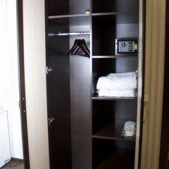 Гостевой дом на Московском Стандартный номер с двуспальной кроватью фото 6