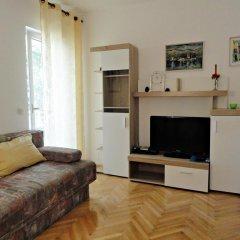 Апартаменты Sun Rose Apartments Улучшенные апартаменты с различными типами кроватей фото 36