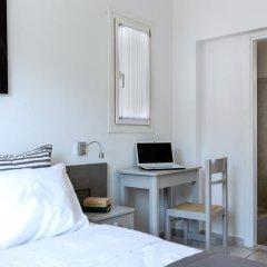Отель Bay Bees Sea view Suites & Homes 2* Коттедж с различными типами кроватей фото 18