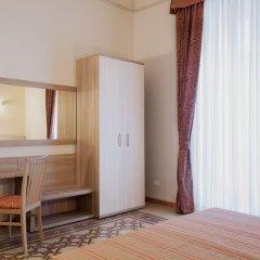 Отель Domus Napoleone 3* Стандартный номер с различными типами кроватей фото 7