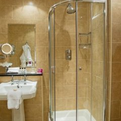 Kimpton Charlotte Square Hotel 5* Стандартный номер с различными типами кроватей фото 4