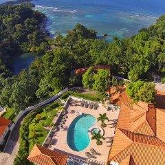 Отель Tropical Lagoon Resort бассейн фото 2