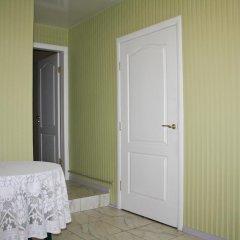 Гостиница Vesela Bdzhilka комната для гостей фото 4