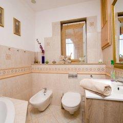 Отель Sunny Sopot ванная