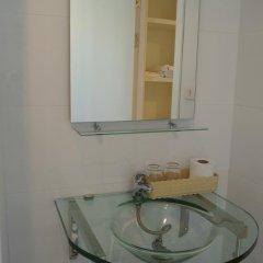 Отель Nanatai Suites 3* Улучшенный номер разные типы кроватей фото 8