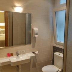 Отель Pension Easo ванная