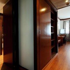 Hotel Santemar 4* Стандартный семейный номер с двуспальной кроватью фото 3
