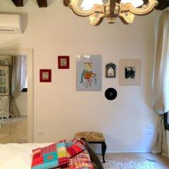 Отель Romantic Rialto Италия, Венеция - отзывы, цены и фото номеров - забронировать отель Romantic Rialto онлайн комната для гостей фото 2