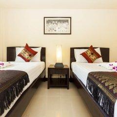 Отель Silver Resortel Улучшенный номер с двуспальной кроватью фото 5