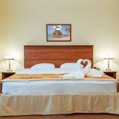 Гостиница Relita-Kazan 4* Полулюкс с разными типами кроватей фото 5