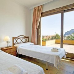 Отель Villa Bellavista комната для гостей фото 5
