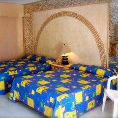 Отель El Tropicano 2* Стандартный номер с различными типами кроватей