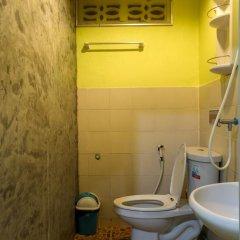 Отель Mania Guesthouse 2* Стандартный номер с различными типами кроватей фото 5